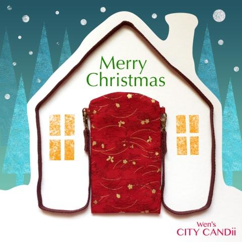 聖誕賀卡_141224